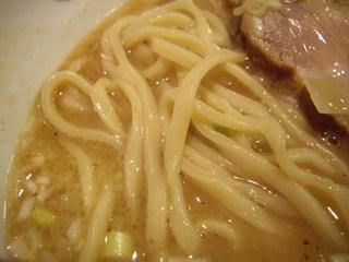 室壱羅麺 羅麺(麺)