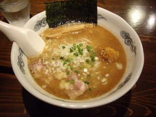 室壱羅麺 羅麺