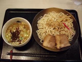 つけ麺処  桜みち つけ麺 さんま味