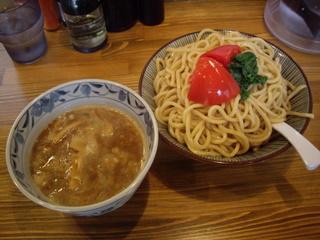 麺屋蕃茄~ばんか~ つけ麺