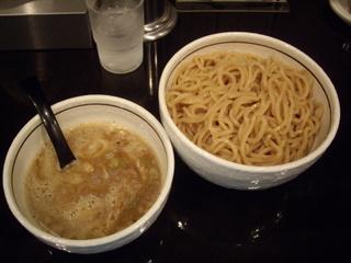 麺商つけ麺 志堂SHIDOU つけ麺