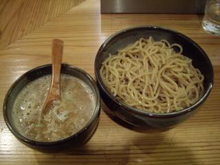つけ麺 釜照 つけ麺