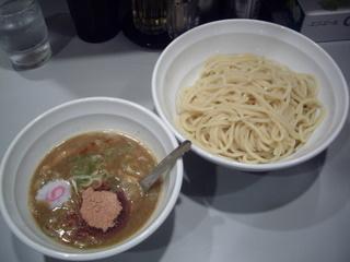 つけめん勝 KATSU つけ麺