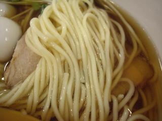 OpaCafe コンソ麺(麺)