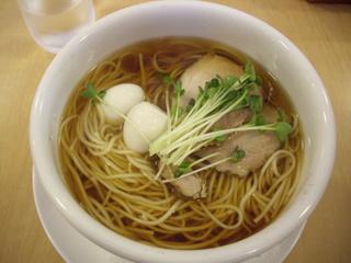 OpaCafe コンソ麺
