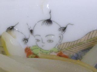 G系ラーメン豚壱家 G中豚ラーメン ( ̄▽ ̄;)