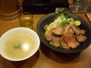 つけ麺 TMD420G RBDつけ麺