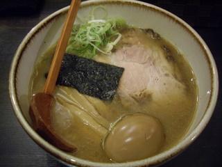 麺や樽 らーめん-1