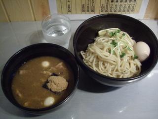 玄瑞 つけ麺