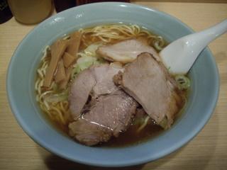 ラーメン専門店 田丸 ラーメン