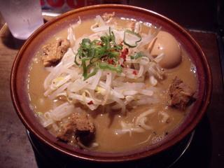 光麺 池袋西口店 骨太光麺