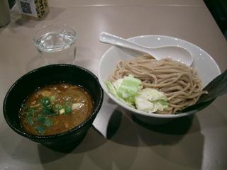 つけ麺 五ノ神製作所 海老つけ麺