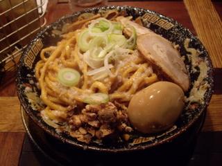 らーめん平太周味庵 爆盛油脂麺