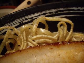 焼麺 劔 焼麺(カリカリ)