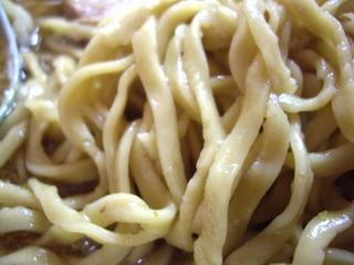 ラーメンもみじ屋 ラーメン(麺)