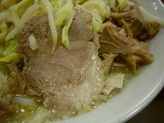 ラーメンSHINOBIRIKA ラーメン(豚)