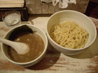 ORAGA NOODLES つけ麺[中300g]