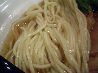 麺 Dining ひろまる 和風旨ソバ(アッサリ醤油)150g(麺)
