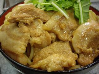 つけ麺山橙MIKAN つけ麺[大盛](肉)