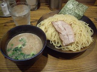 中華蕎麦つけ麺一hajime つけ麺
