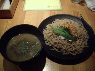 (麺)ハレノヒ ベジポタ