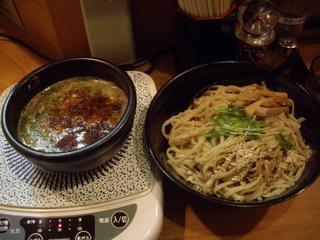 つけ麺専門店麦田 つけ麺