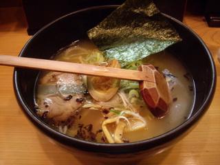 炎麺 塩!炎麺