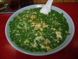 中国料理味味 ニララーメン