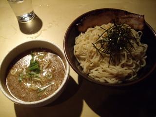 らーめん つけ麺 味噌ふぇち ふぇちつけ麺