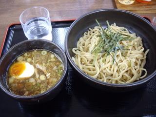 うさぎや つけ麺