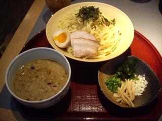 花りん 特製つけ麺[中盛]