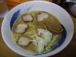 地鶏水炊き 和風出汁 高処屋TAKAMI-YA らーめん