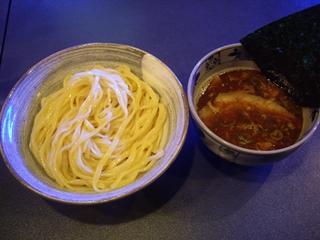 麺屋お杉 つけ麺