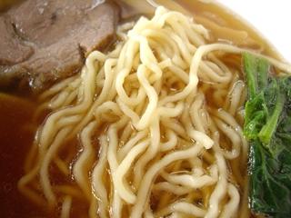 支那そば けん 支那そば(麺)