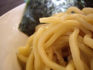 TSUKEMEN MIWA 69'n つけ麺(麺)