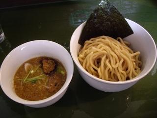 TSUKEMEN MIWA 69'n つけ麺