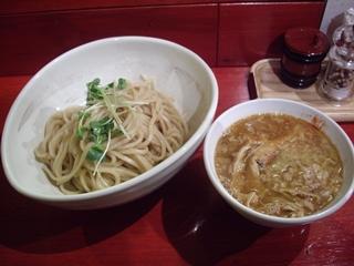 つけ麺専門あかむぎ 海老香るつけ麺