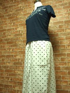 レディース古着 スカート