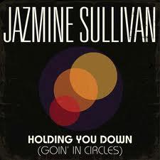 Jazmine Sullivan