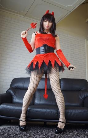 赤悪魔A01