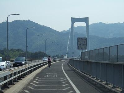 伯方大島大橋