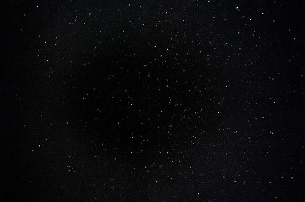 星空25600K