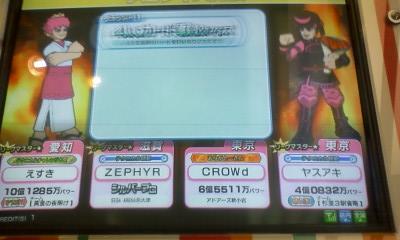 エロネタ超人送別会#3