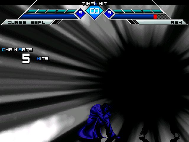 Curse seal9