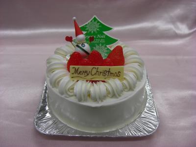 2010クリスマス生