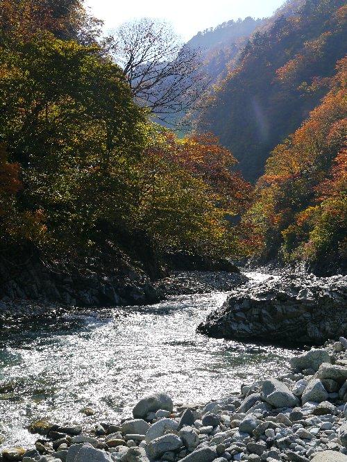 2013年11月9日清津峡 060