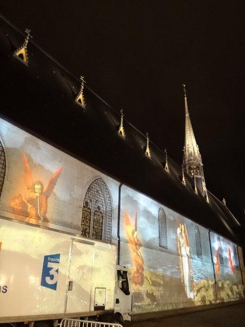 2013年11月16日ボーヌ祭り初日 072