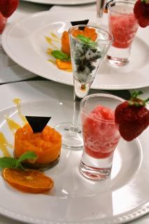 酵素JWSイチゴ&柑橘