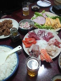 0501夕食