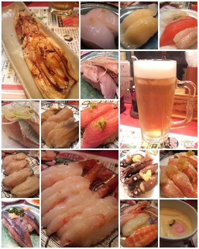 0501寿司